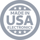 Made in USA Electronics