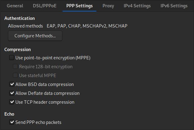 ppp-no-encrypt